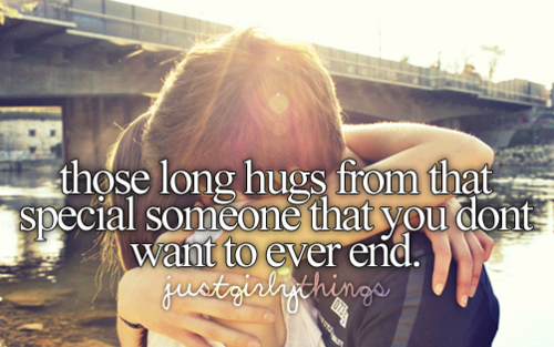 Just Girly Things Quotes: Hug Your Best Friend Quotes. QuotesGram