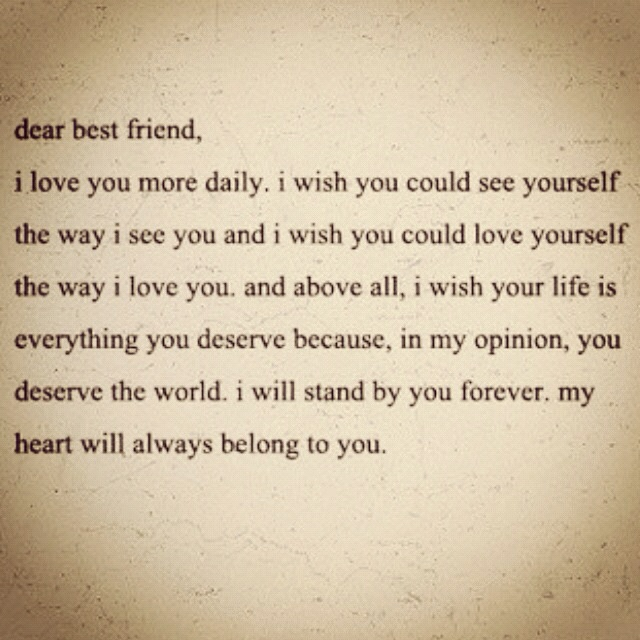 Dear Best Guy Friend Quotes. QuotesGram
