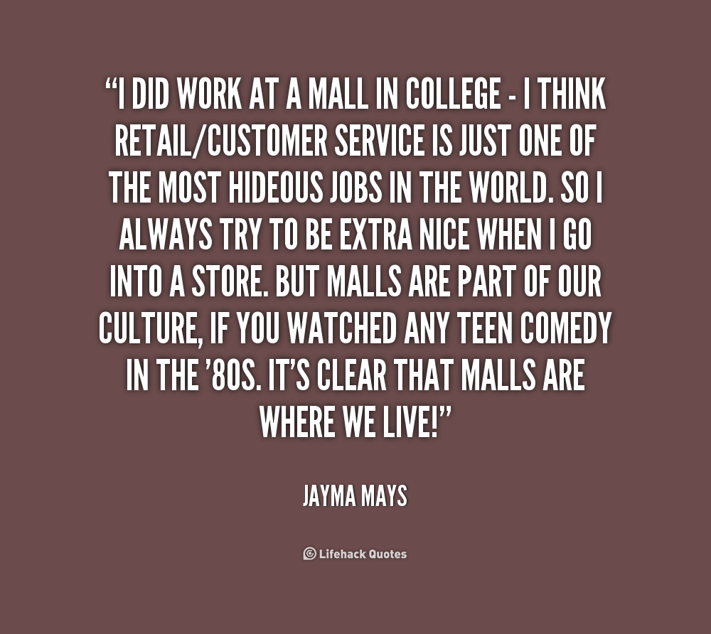 Quotescom: Inspirational Quotes For Retail Managers. QuotesGram