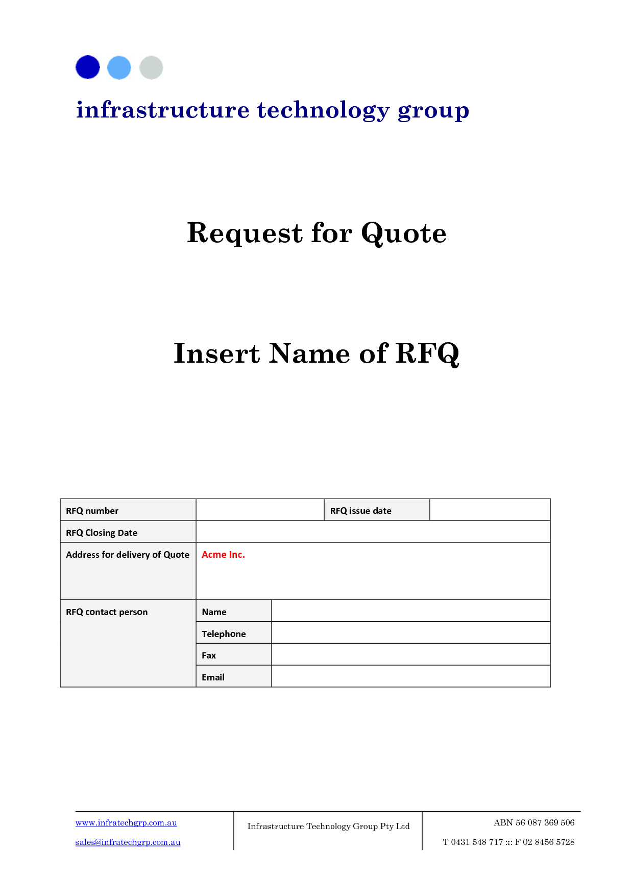 Request For Quote Template Word from cdn.quotesgram.com