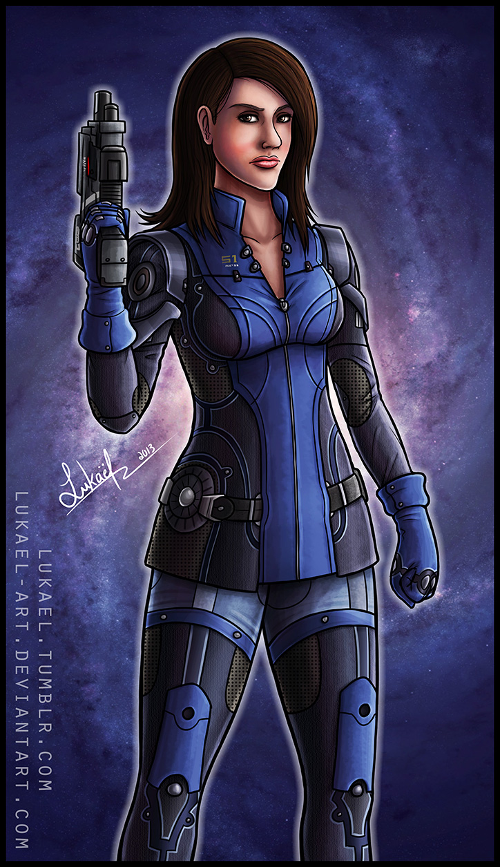 Mass Effect Ashley Quotes Quotesgram