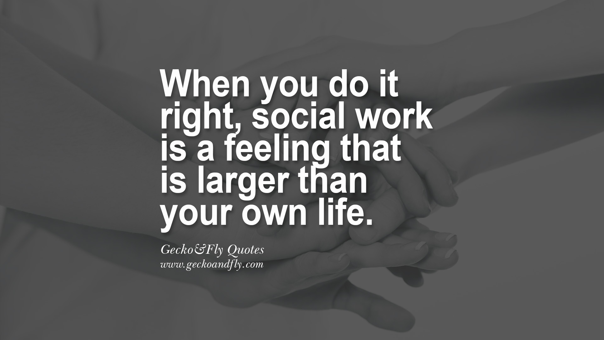 quotes by social workers quotesgram