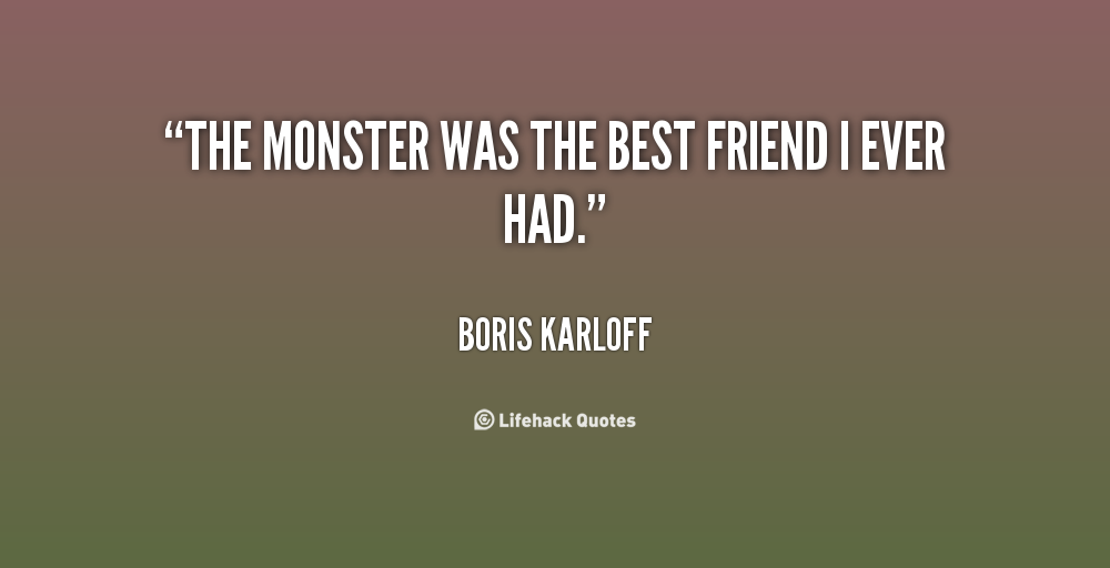 monster walter quotes