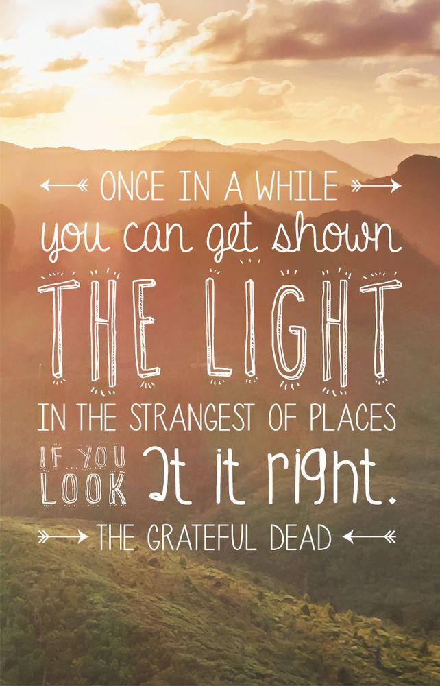 Lyrics | Grateful Dead
