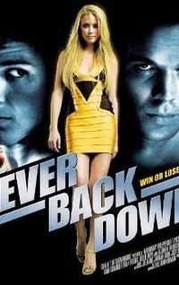Never Back Down Movie ...