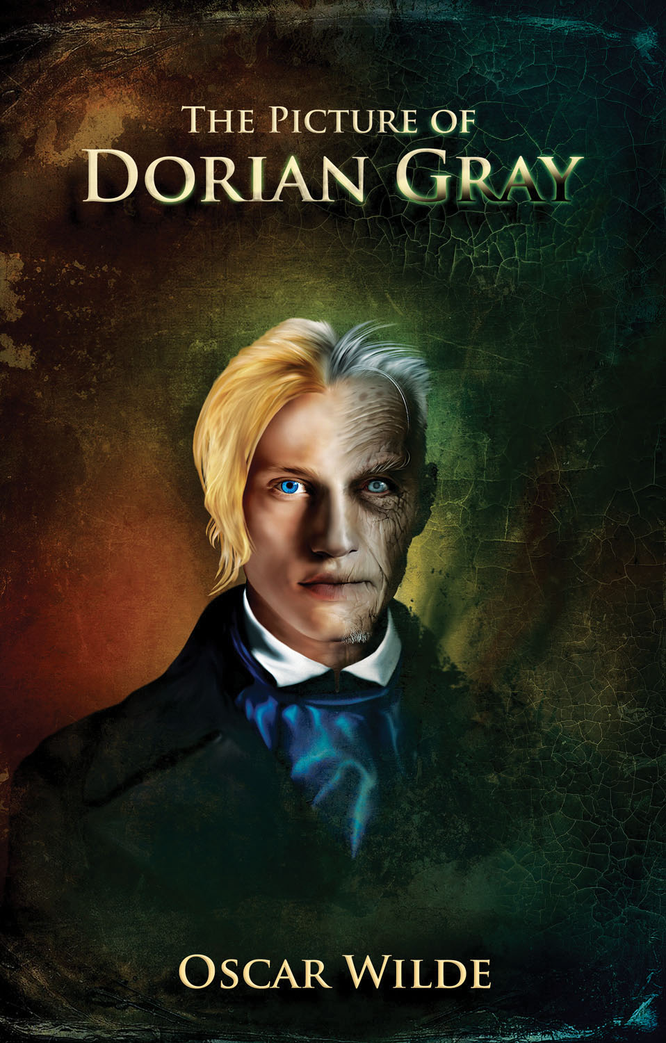the portrait of dorian gray