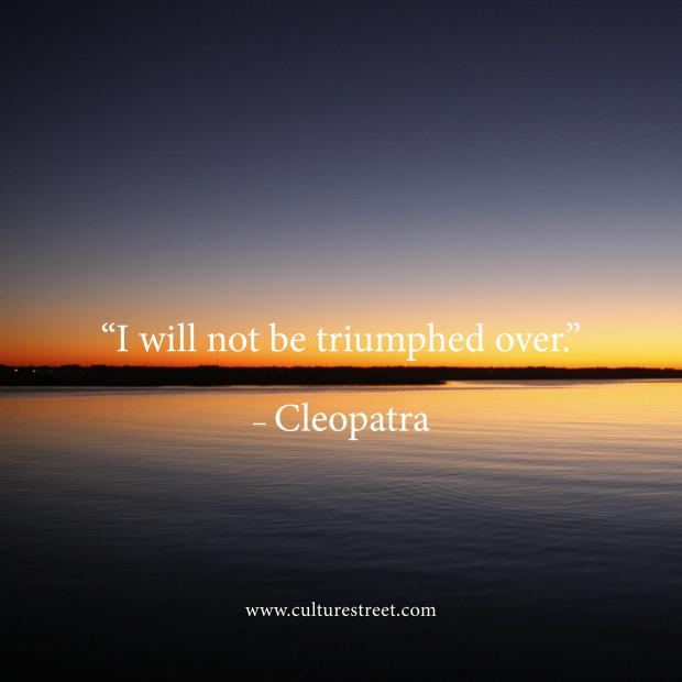Antony And Cleopatra Shakespeare Quotes: Quotes From Cleopatra. QuotesGram