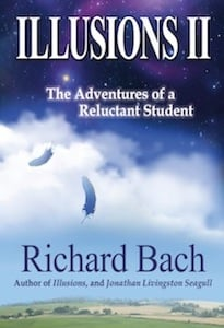 Illusions Richard Bach Family Quotes Quotesgram