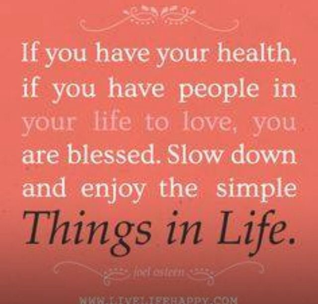 Quotes About Simple Life Simplicity: Simple Things In Life Quotes. QuotesGram