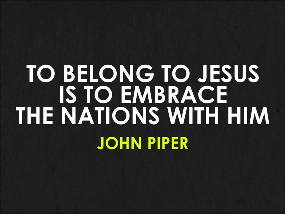 John Piper On Worship Quotes. QuotesGram - 52.3KB