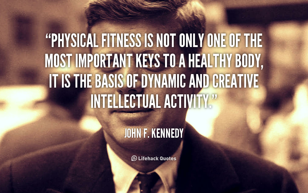 Fitness Quotes: Physical Fitness Inspirational Quotes. QuotesGram