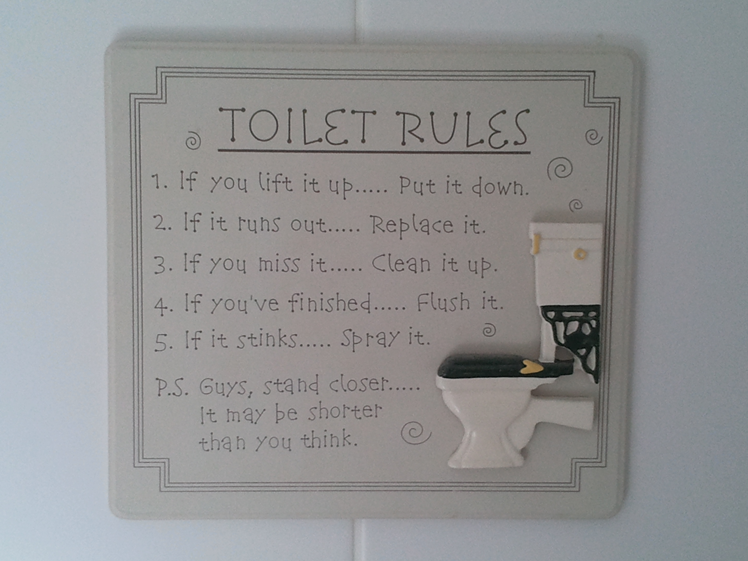 Toilet Humor Funny Quotes. QuotesGram