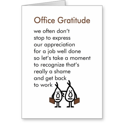 Thank You For Employee Recognition Quotes. QuotesGram