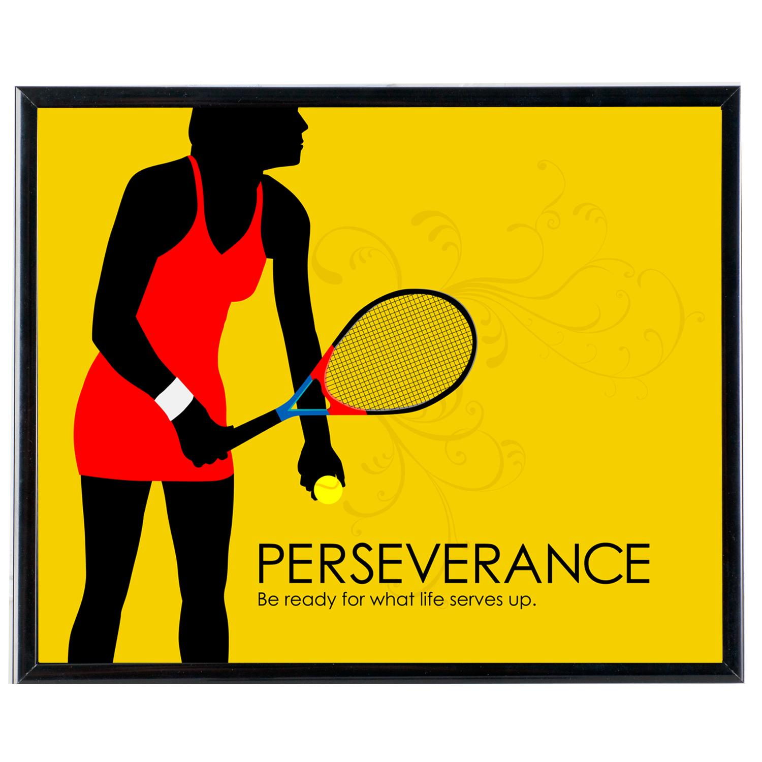 Persistence Motivational Quotes: Perseverance Quotes For Athletes Football. QuotesGram