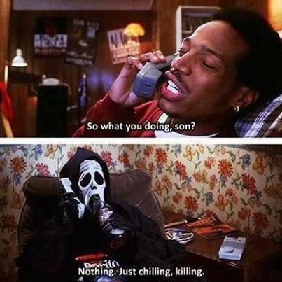 brenda from scary movie funny quotes quotesgram