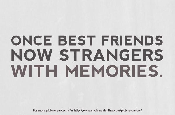 broken friendship quotes quotesgram