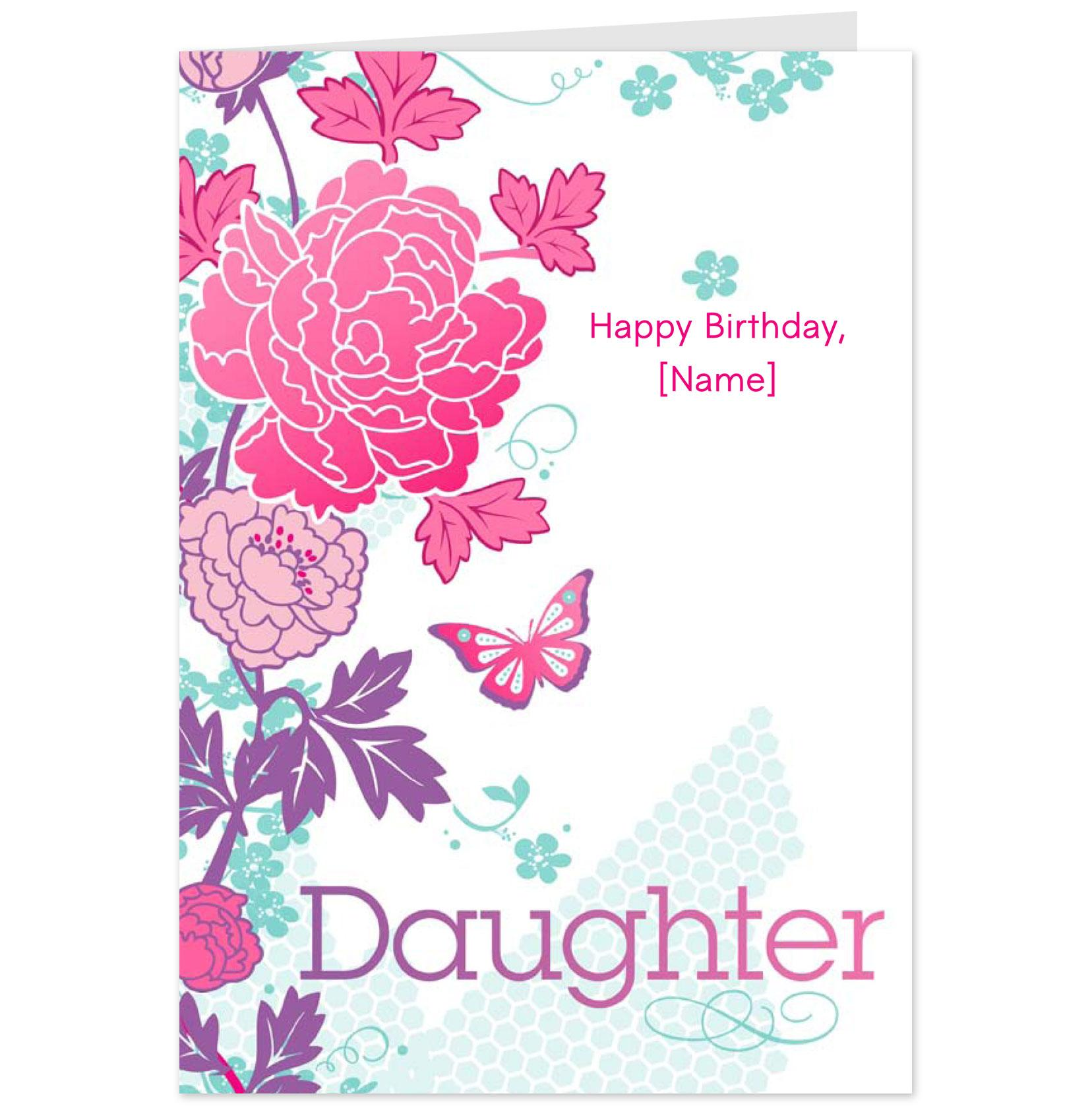 Hallmark Birthday Quotes For Her. QuotesGram