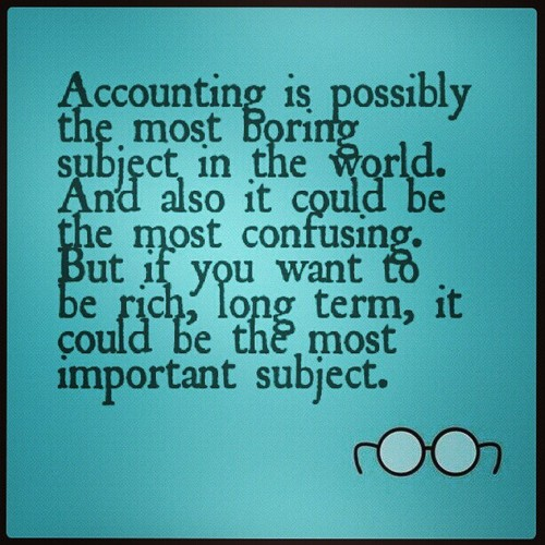 Humor Inspirational Quotes: Funny Accounting Quotes. QuotesGram