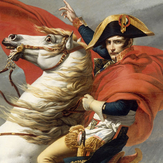"a comprehensive biography of napoleon the legendary figure in french history This book provides a comprehensive guide to all the major armies of the  a  magnificent reconstruction of napoleon's life and legend written by a  that has  been written of this prestigious and controversial figure in history  ""after the  bloody french revolution, emperor napoleon's power is absolute."