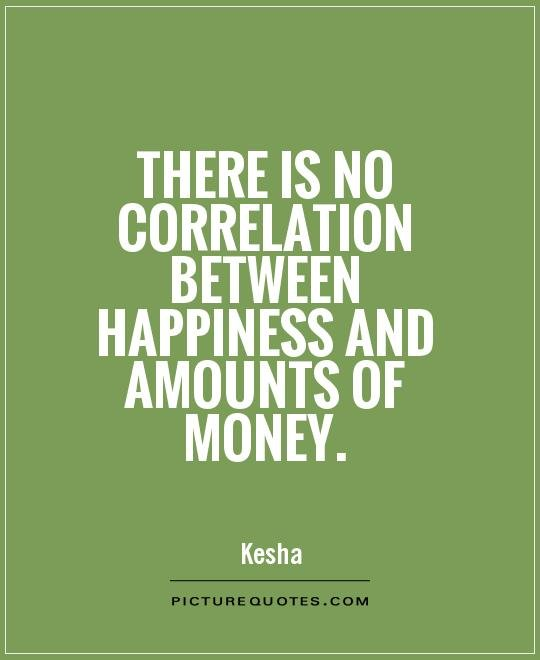 Quotes About Money: Quotes About Happiness And Money. QuotesGram