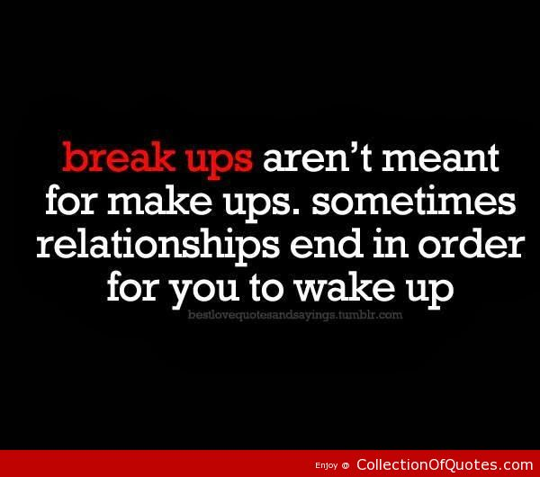 Quotes To Help Someone Get Over A Breakup: Relationship Break Up Quotes. QuotesGram