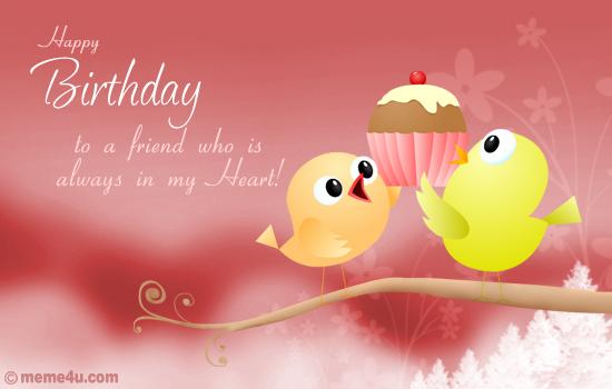 Special Friend Birthday Quotes. QuotesGram