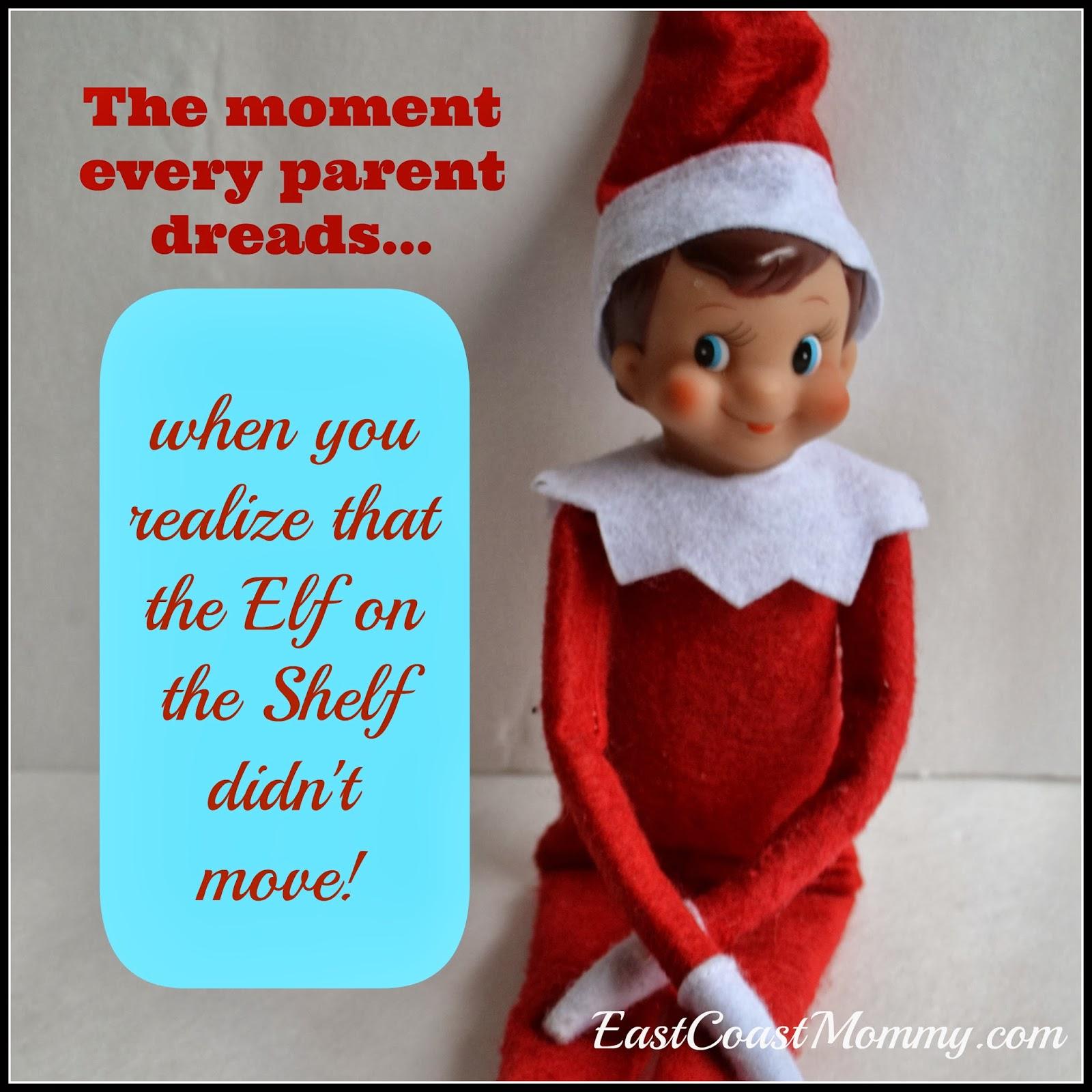 Elf On The Shelf Quotes Quotesgram