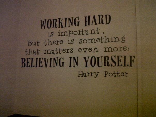Potter writer