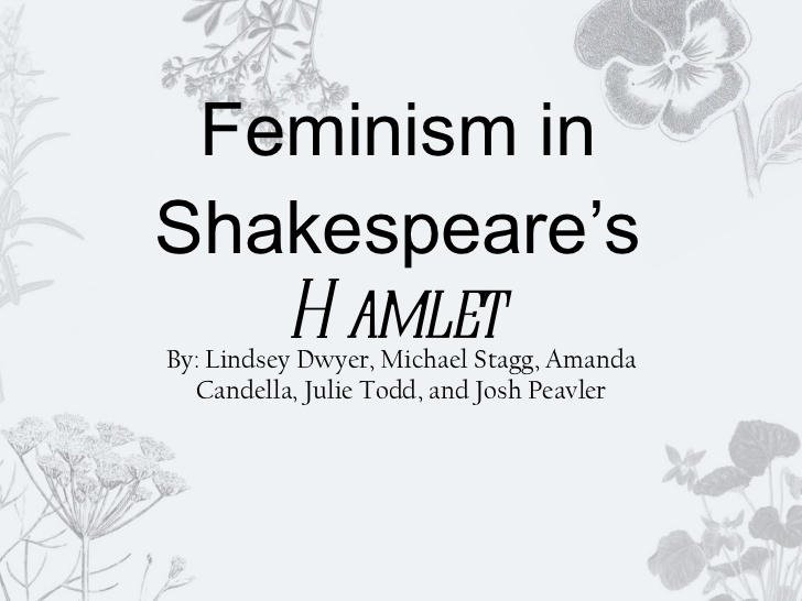 natural order in hamlet Consider also references to the natural order and the inversion or hamlet chart author -william shakespeare hamlet act 1, scenes 1-3 questions - i scene i.