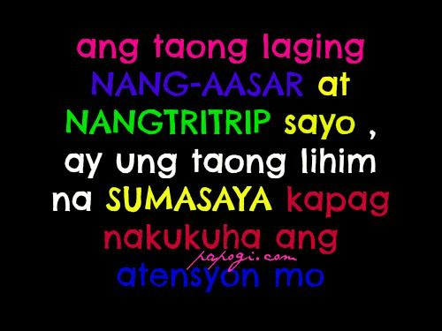 Sorry Quotes Tagalog. QuotesGram