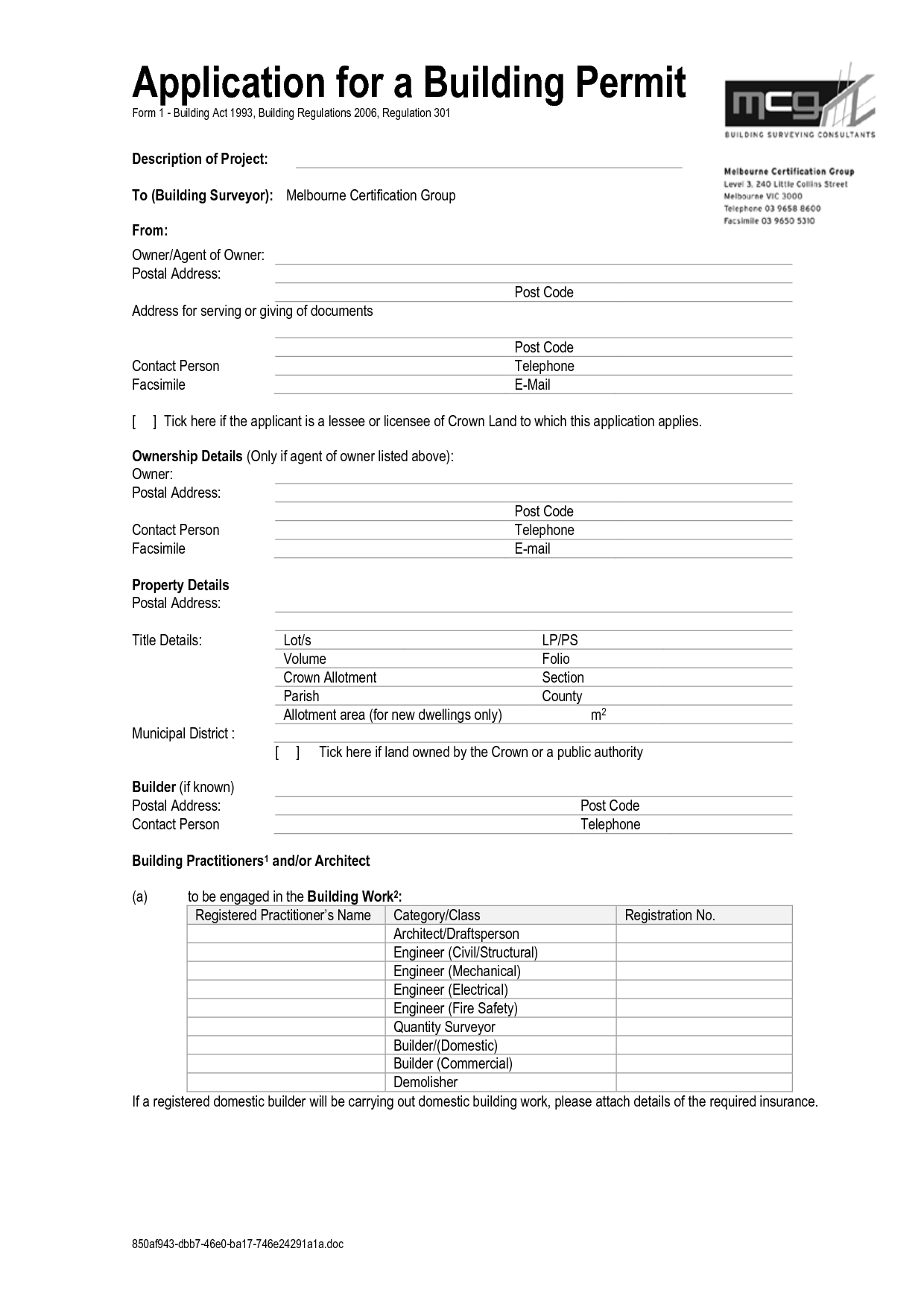 work quotation format Template – Official Quotation Format