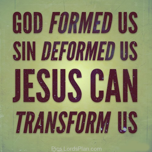 Christian Brokenness Quotes Quotesgram: Christian Quotes On Transformation. QuotesGram
