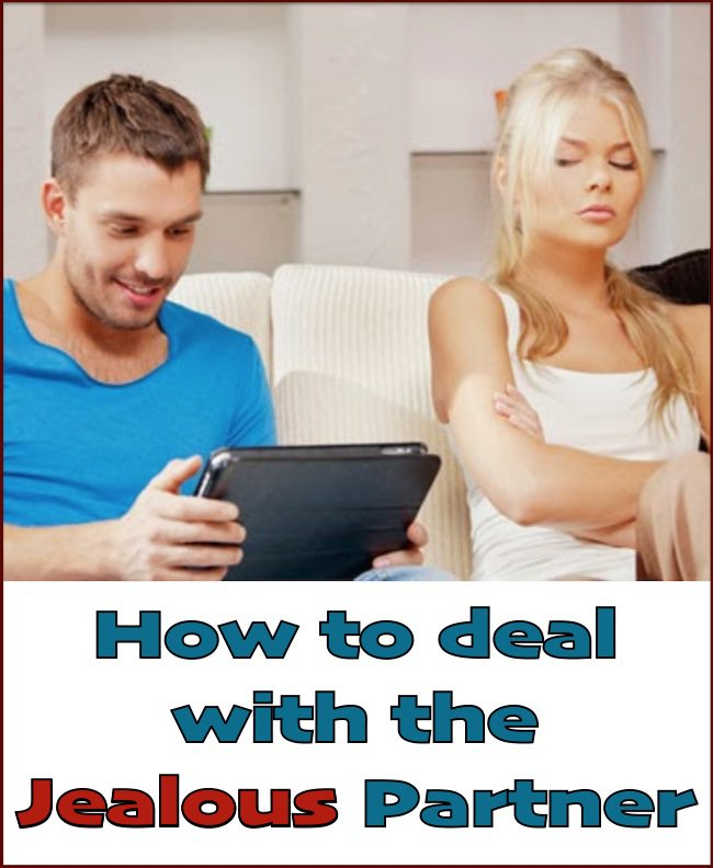 How To Make Someone Jealous Quotes: Jealous Husband Quotes. QuotesGram
