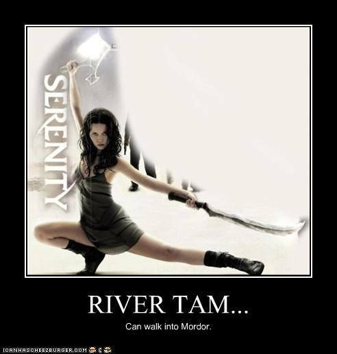Serenity Movie Quotes: River Tam From Serenity Quotes. QuotesGram