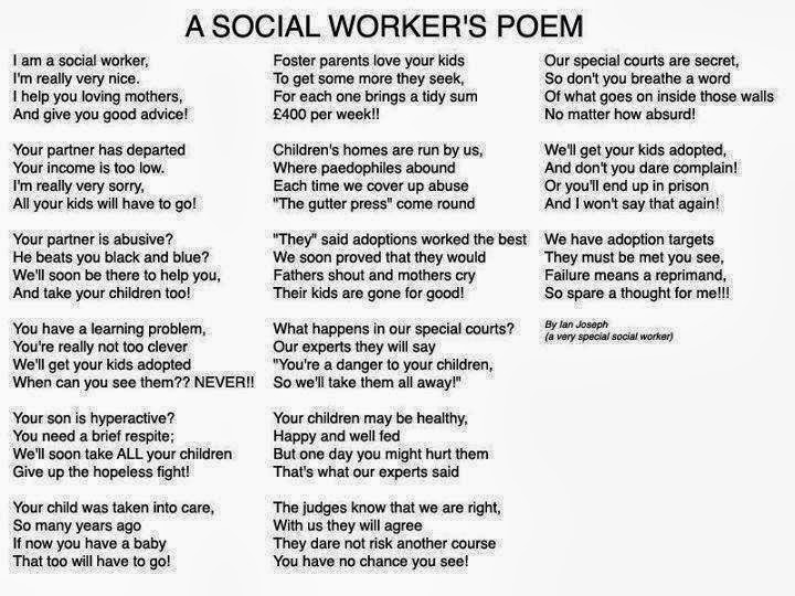 Social Worker Quotes And Poems. QuotesGram