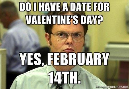 valentine memes - photo #23