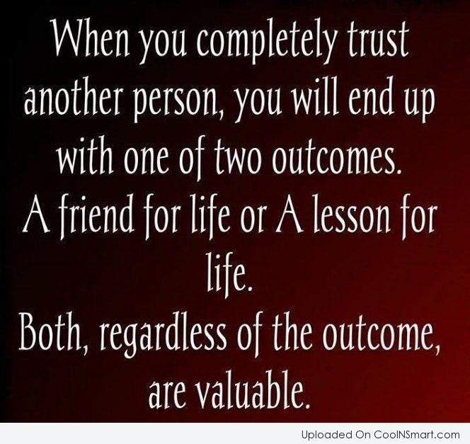 Family Trust Quotes. QuotesGram