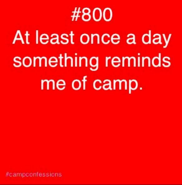Camping Quotes Funny: Funny Summer Camp Quotes. QuotesGram