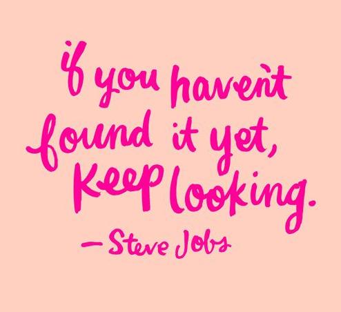 Job Search Quotes Quotesgram