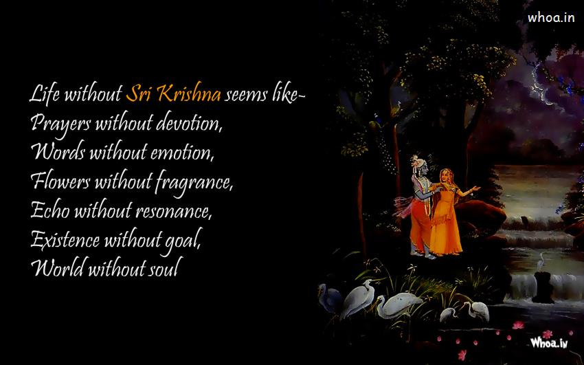 1169486839 Radha Krishna Wallpapers With Quote