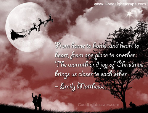 Free Christmas Quotes And Sayings Quotesgram: Beautiful Christmas Quotes. QuotesGram