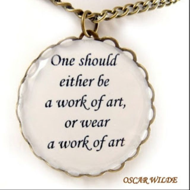 Famous Quotes Jewelry. QuotesGram