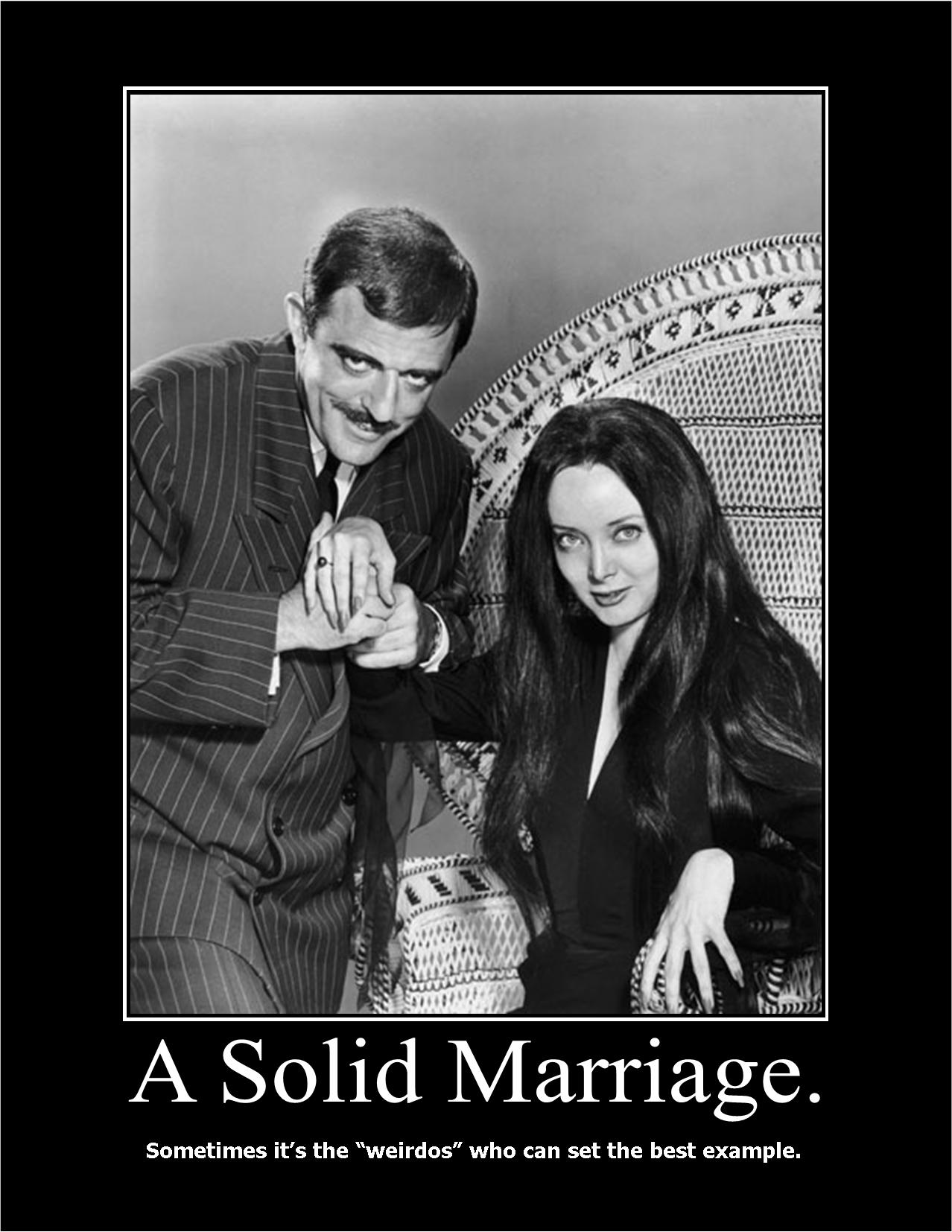 Addams Family Quotes On Love Quotesgram