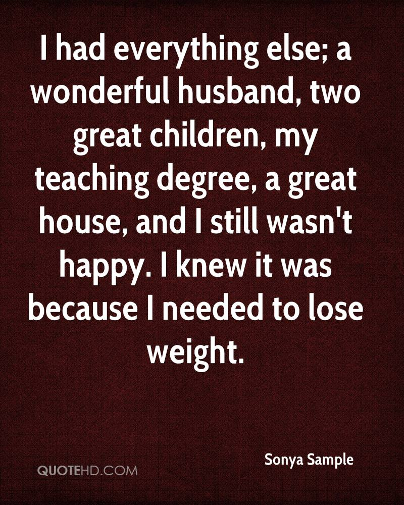 a little too jolley: The Second Half Of My Marriage ... |Amazing Husband And Family Sayings