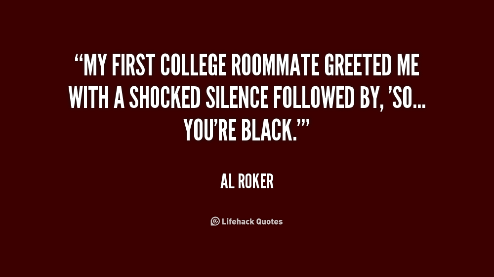 how to find a college roommate