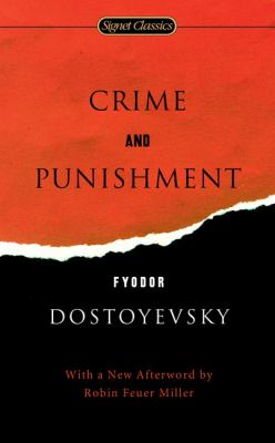 crime and punishment dreams Fyodor dostoyevsky's story ''crime and punishment'' centers around raskolnikov, whose beliefs lead him to kill two women this lesson will explore.