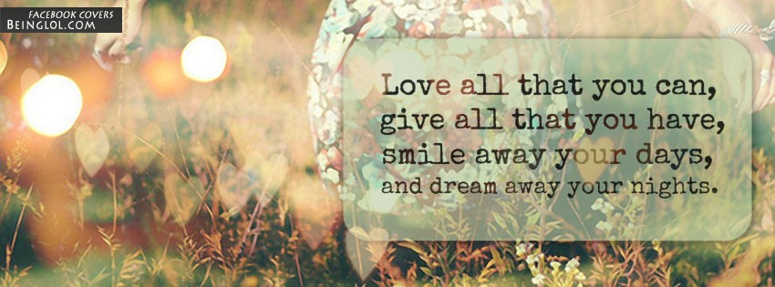 Vintage Facebook Covers Quotes Love. QuotesGram
