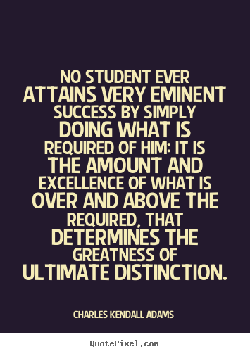 Quotes About Students Success. QuotesGram