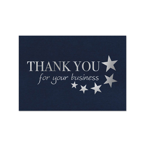 Thank You Quotes For Business Clients: Business Cards Thank You Quotes. QuotesGram
