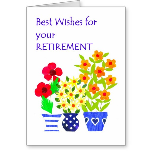 Funny Retirement Wishes Quotes: Best Wishes Retirement Quotes. QuotesGram